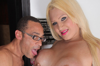 Jessica villarreal  watch the horny tranny jessica villarreal