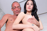 Ne  exciting tranny ne takes a pounding from ramon  httpjoin trans500 comviewbanner phpid1786thumbnailtypejpg. Horny ladyboy Ne takes a pounding from Ramon!