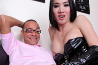May  may loves to have a huge ramon cock in her shemale butthole  httpjoin trans500 comviewbanner phpid1954thumbnailtypejpg. May loves to have a huge Ramon cock in her ladyboy ass!