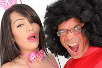 Dana palacio  watch one of the sexiest transsexuals dana palacio get have sex  httpjoin trans500 comviewbanner phpid2390thumbnailtypejpg. Watch one of the sexiest transsexuals Dana Palacio get fucked!
