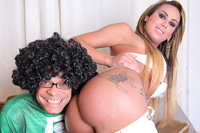 Juliana souza  watch appealing shemale juliana souza get her day saved then get stuffed by the super ramon  httpjoin trans500 comviewbanner phpid2514thumbnailtypejpg. Watch nice ladyboy Juliana Souza get her day saved then get stuffed by the Super Ramon!