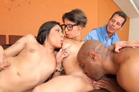 Mariana pink  mariana pink goes down in this hardcore ts threesome cuckold scene  httpjoin trans500 comviewbanner phpid2841thumbnailtypejpg. Mariana Pink goes down in this hardcore TS threesome cuckold scene!