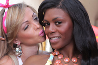 Carla novaes amp viviane silva  watch two of the sexiest transsexuals  have sexual intercourse each other  carla novaes amp viviane silva. Watch two of the sexiest transsexuals  fucked each other!