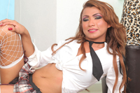 Soudy. Beautiful, exotic and lustful Soudy makes her debut today